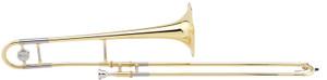 Bach TB600 standard trombone-lacquer finish