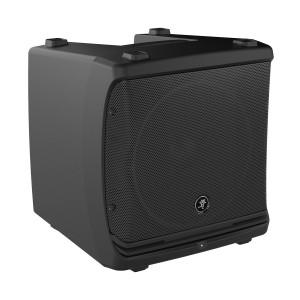 "Mackie DLM12 2000W 12"" Full-Range Powered Loudspeaker"