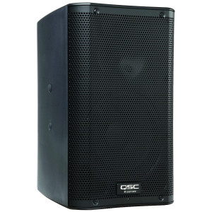 "QSC K8.2 8"" Powered Speaker"