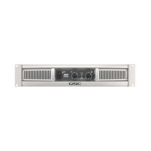 QSC GX5 power amplifier 500 Watts