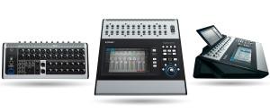 QSC TouchMix30 Pro digital mixer