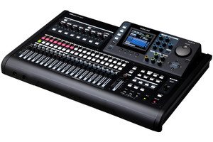 Tascam DP32SD digital portastudio