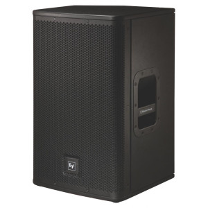"Electro-Voice ELX112 Speaker, 12"" 2-way, 250W @ 8ohms, Passive, Live X series"