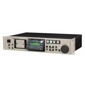 Tascam HS8 High Resolution Solid-State Recorder, 8 Channel