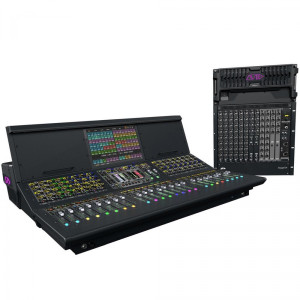 Avid Venue S6L-32D-192 Control Surface w/E6L-192 Engine and Stage 64 (48x8) Interface