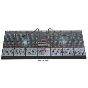 Allen-Heath GL2800-824 24 Channel Dual-Function Live Sound Mixer