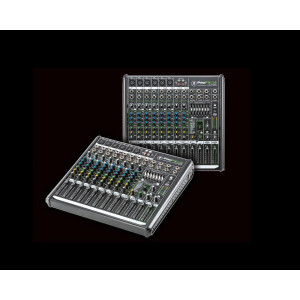 MACKIE ProFX12v2 12 channel mixer