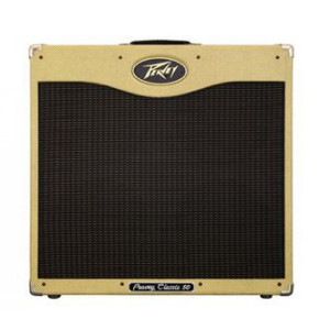 Peavey Classic 50/410 Tweed guitar amplifier