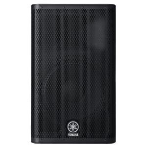 "Yamaha DXR12 12"" 2-Way Active Loudspeaker"