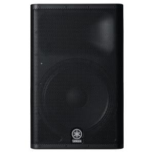"Yamaha DXR15 15"" 2-Way Active Loudspeaker"