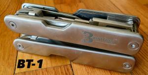 BT1 BandTool (knife blade)