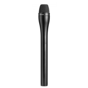 Shure SM63 Omnidirectional Dynamic Microphone