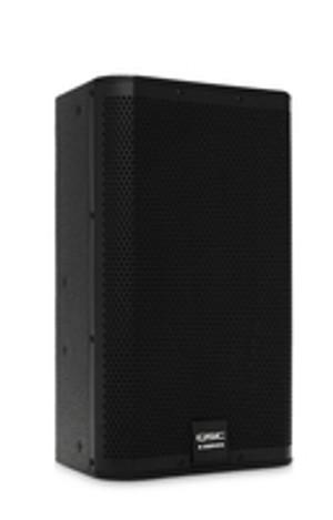 QSC E10 10-Inch Passive Loudspeaker, 300-Watts