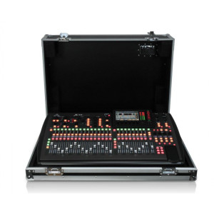 Behringer X32TP 32-Channel Digital Mixing Console with Touring Case