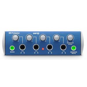 PreSonus HP4 4-Channel Headphone Distribution System