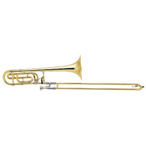 Bach TB200B Intermediate Tenor Trombone - F Attachment
