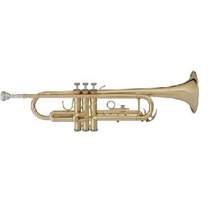 Blessing BTR1460L intermediate trumpet -lacquer finish