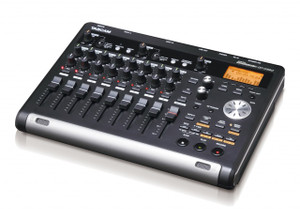 Tascam DP03SD Digital Portastudio