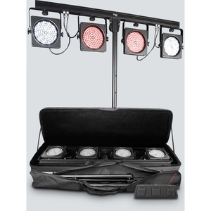 Chauvet 4BARUSB lighting system