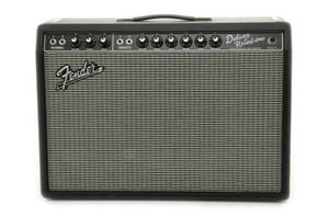 Fender Deluxe Reverb '65 Reissue combo guitar amplifier