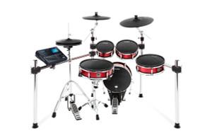 Alesis Strike Kit 8-piece Electronic Drum Kit