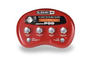 Line 6 Pocket POD Legendary POD® Tone To-Go
