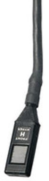 Countryman M2CP4FF50B/ISOMAX 2 Directional Hanging Choir Microphone
