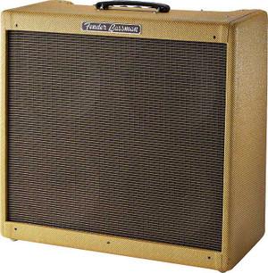 Fender BASSMAN '59 Vintage Reissue LTD  Vintage '59 Bassman Reissue, Bass Guitar Combo Amplifier