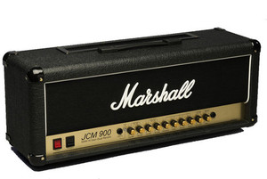 Marshall Amplification	JCM900 M4100U 100W 2-Ch All-Tube Guitar Amplifier Head