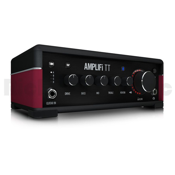 Line 6 AMPLIFi TT for iOS and Android