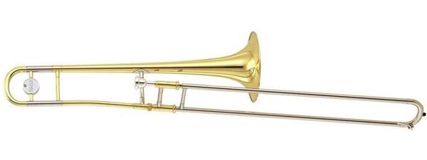 Yamaha YSL354 trombone
