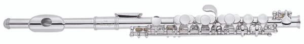 Armstrong 303BP flute piccolo combination