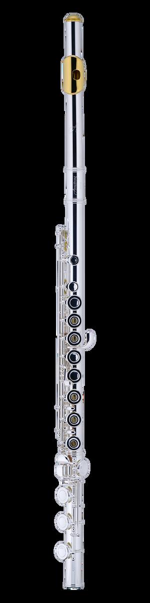 Armstrong 800B intermediate open hole flute