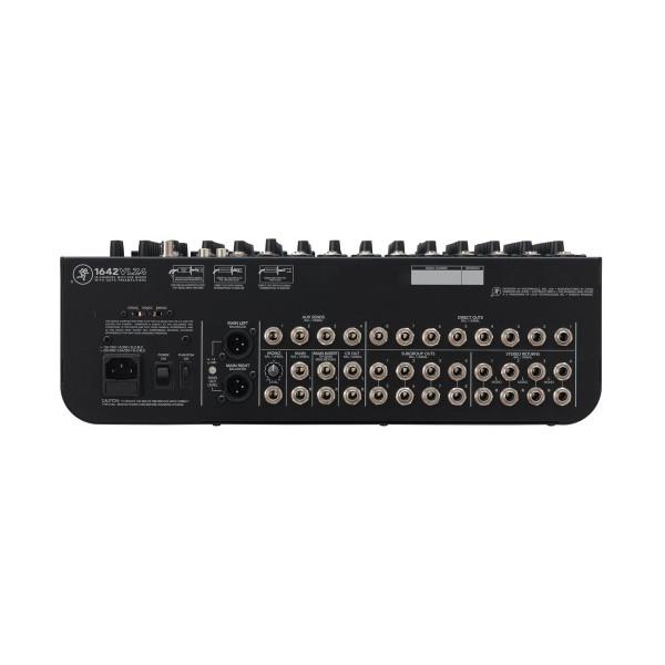 Mackie 1642VLZ4 16-Ch 4-Bus Compact Mixer