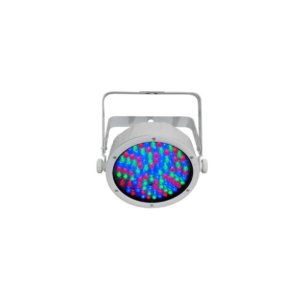 Chauvet Slimpar56 Compact and Low-Profile Wash Light (108 LEDs)