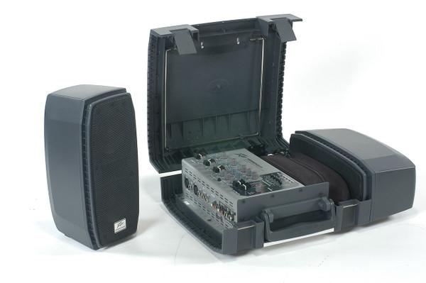 Peavey MESSENGER Portable PA System