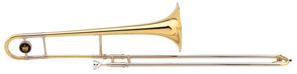 King 606 standard trombone