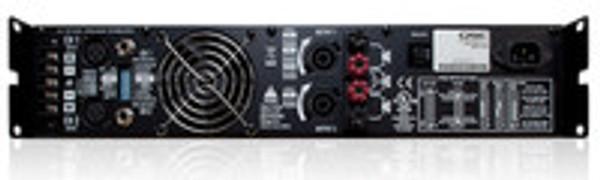 QSC RMX850A RMX Series 300W-Channel @ 4 Ohms Stereo Power Amplifier