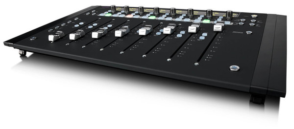 Avid Artist Mix Control Surface with 8 Touch-Sensitive Faders