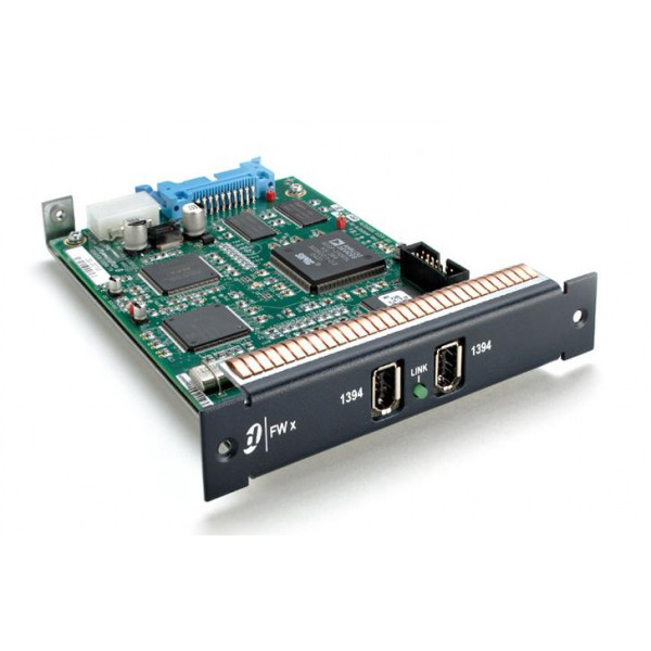 AVID FWx FireWire Option Card with Pro Tools