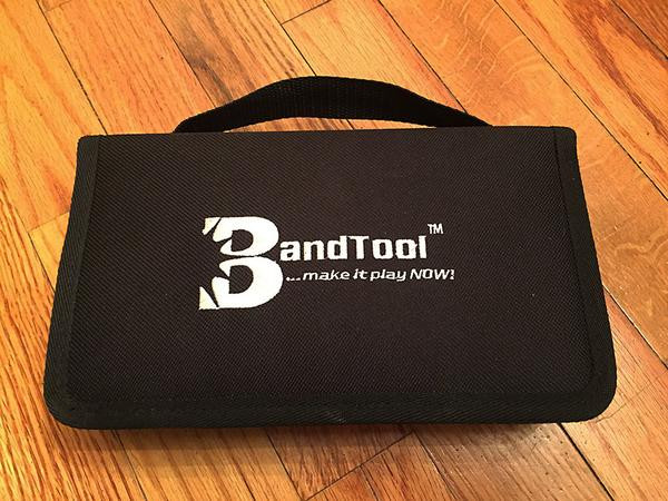 BT2 BandTool (Scissors)