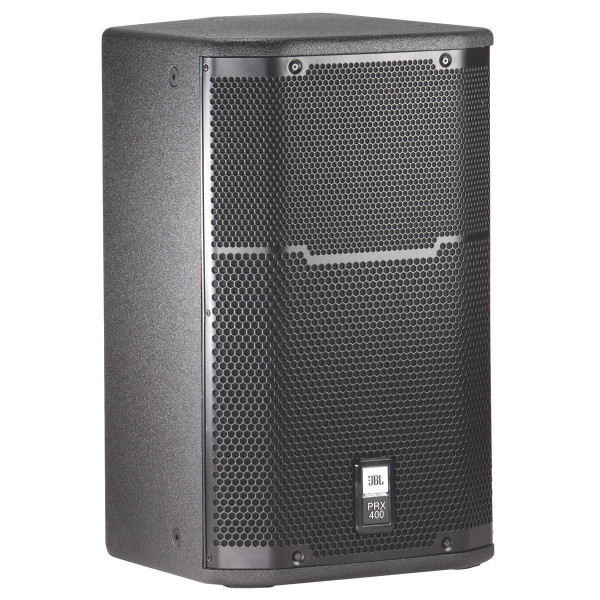 "JBL PRX412M 12"" Two-Way Stage Monitor and Loudspeaker System"
