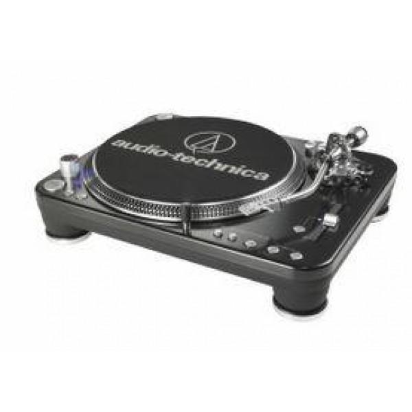 Audio Technica ATLP1240USB direct-drive turntable