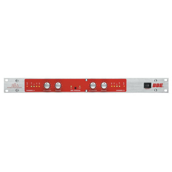 BBE 882i Sonic Maximizer