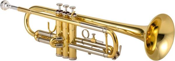 Jupiter JTR700 standard trumpet