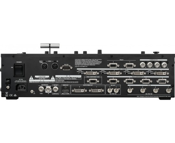 Roland V800HDmkII Multi-Format Video Switcher
