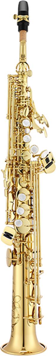 Jupiter JSS1100 professional soprano saxophone