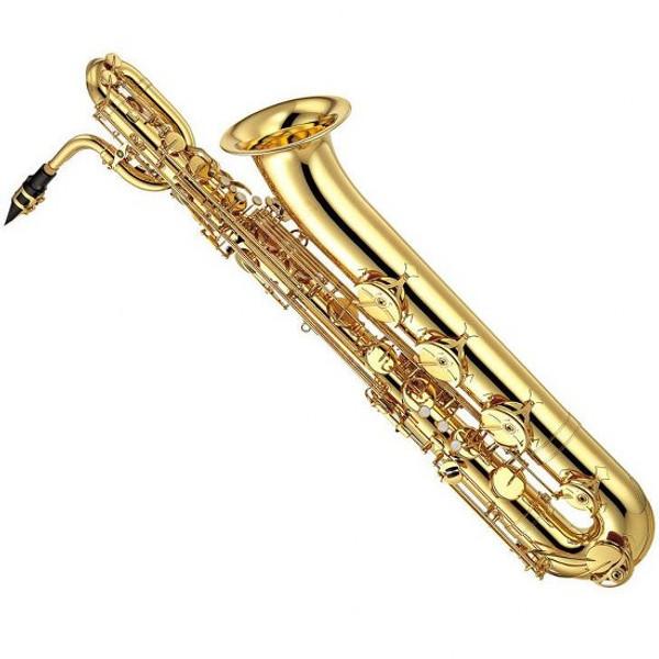 Yamaha YBS52 Intermediate Eb Baritone Saxophone