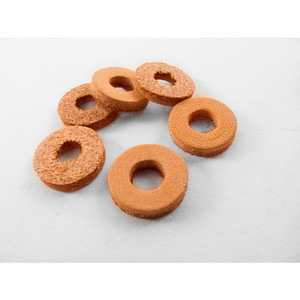 Velo Orange Leather Washers for Mounting Mudguards