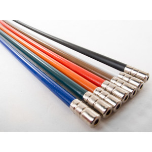 Velo Orange Coloured Brake Cable Kits